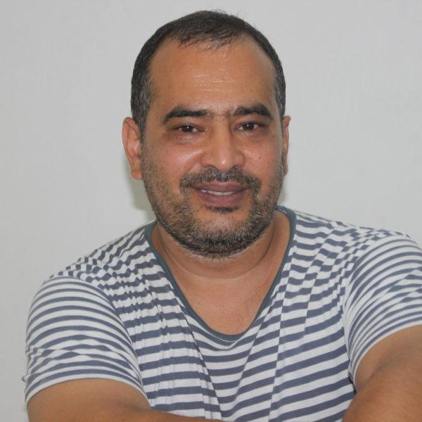 Abdelkrim Mammeri