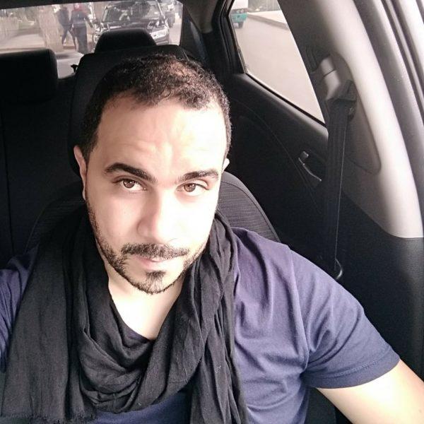 Elhadi Benhamla