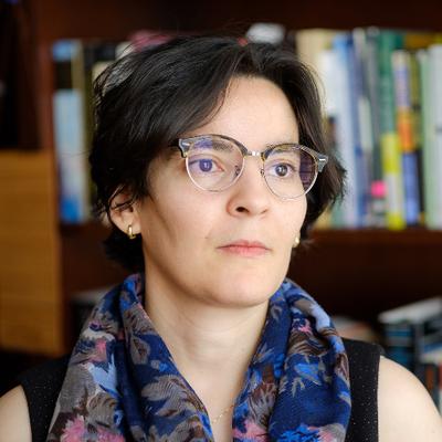 Lina Benabdallah